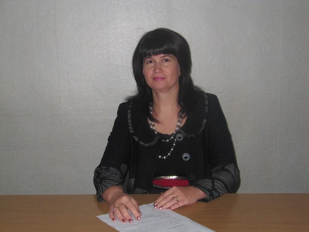 LISherbakova